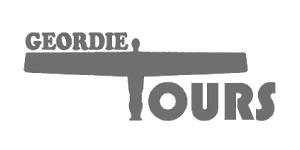 Geordie Tours | Websites and Print