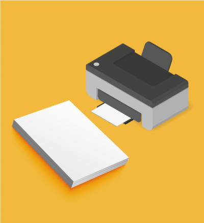 Printer Paper | Websites and Print